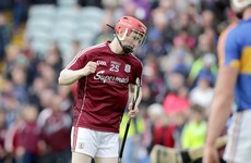 Looking up to Joe Canning, going to college with Luke Meade and being coached by Jamie Wall