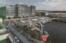 'Galway needs this': Business heavyweights back a €100m docks development