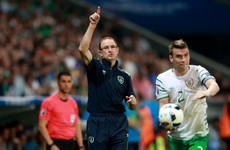 O'Neill wants Coleman with the Ireland squad for crucial Austria qualifier