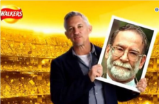 A selfie competition with Gary Lineker got hijacked by people sending in pictures of serial killers