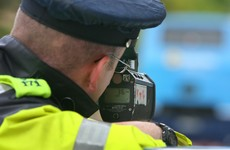 Gardaí will be out checking in force today as part of Operation Slow Down