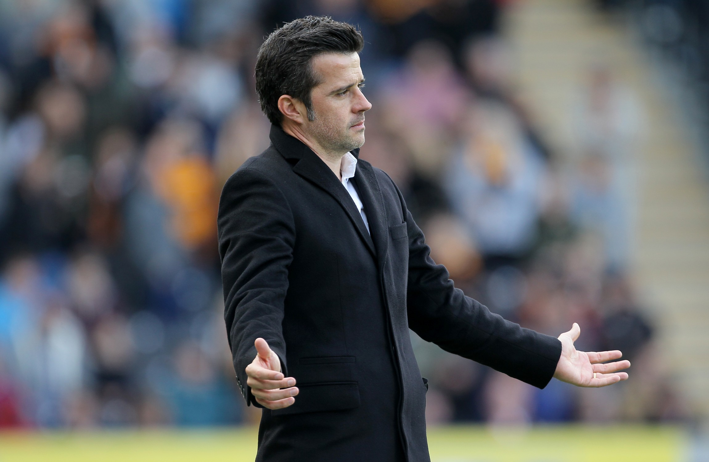 Who will replace Marco Silva at Hull?