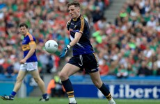 Tipperary goalkeeper facing lengthy ban after alleged incident with referee