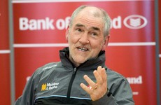 Harte hands trio first championship starts in Tyrone opener