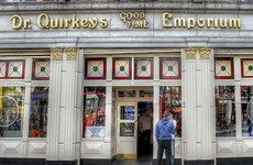 Dublin's famous Dr Quirkey's arcade rings up a €1m profit