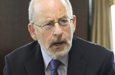 Central Bank head doesn't foresee corporate tax hike
