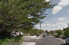 11-year-old girl struck by car in south Dublin suburb last night