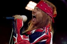 Gardaí step up security for Guns N' Roses Slane gig
