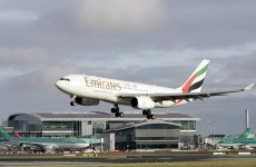 Emirates to roll out larger aircraft on Dublin-Dubai route