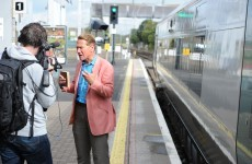 Former British cabinet minister travels Ireland's railways for TV doc