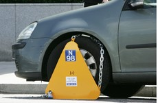 Long-awaited clamping regulations to begin next week