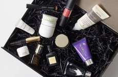 Boots and Brown Thomas are getting in on the beauty box craze - here's what you need to know