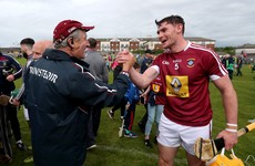 'You can't manage a Westmeath team like you'd manage the Waterford team'