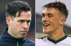 Cork City were driven by Bradley's 'not as good as Dundalk' claim