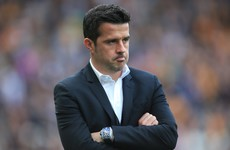 Marco Silva chooses the Watford job after departing relegated Hull