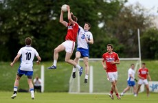 Cork bag three goals in 21-point win over Waterford to book Munster junior final place