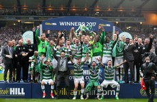 Celtic win Scottish Cup to clinch historic treble