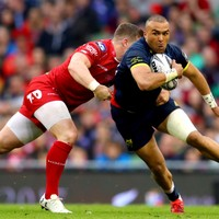 'The occasion got to us,' says Zebo as he laments error-ridden Munster display