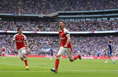 'Of course I think he'll stay' - Ramsey backs Wenger to remain at Arsenal