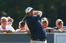 Third-round 70 leaves Shane Lowry well-placed to challenge at Wentworth on Sunday