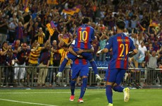 Barcelona to meet Madrid for Clasico double-header in August after Copa win