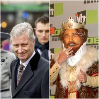 Belgian King vs Burger King: Country's royal family outraged at fast food chain ad
