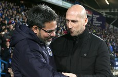 Jaap Stam and Jurgen Klopp's best man face off in the richest game in football