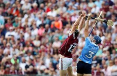 As it happened: Galway v Dublin, Leinster senior hurling championship quarter-final