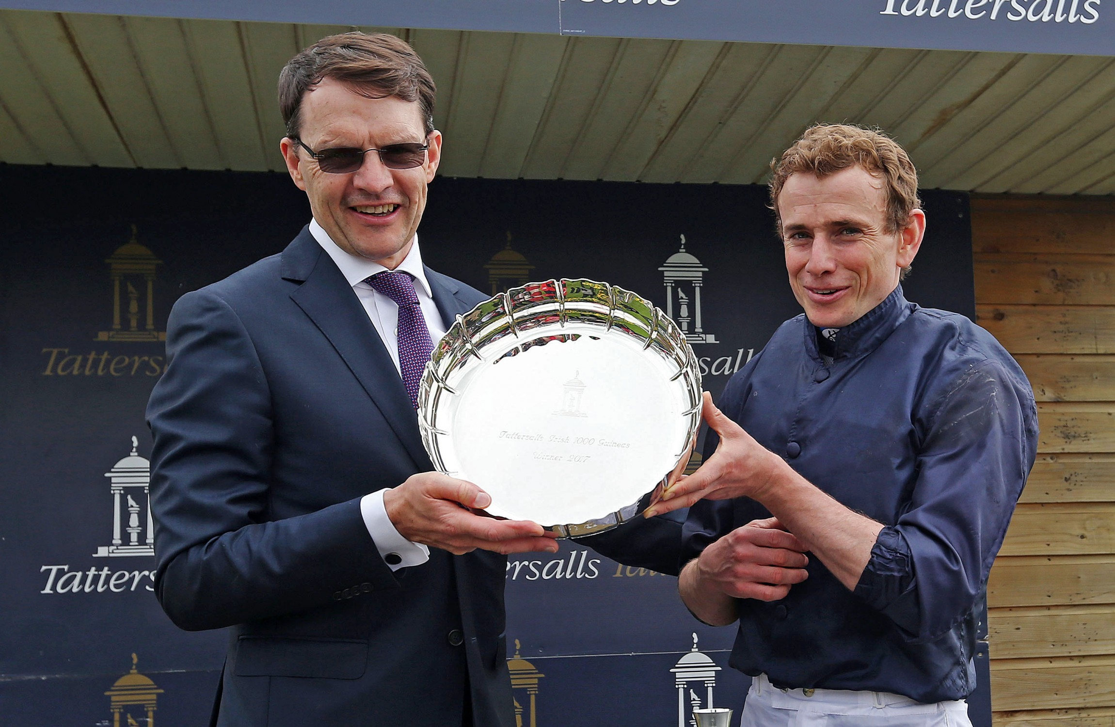 Image result for aidan o'brien