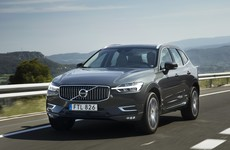 Review: The Volvo XC60 is out to step on Audi's toes