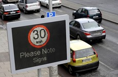 Poll: Do you always obey urban speed limits?
