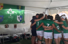 Huge markers laid down as Ireland beat England and Fiji in 7s