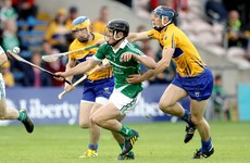 Curbing Tony Kelly, low Banner profile, new managers - Clare-Limerick talking points