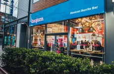 'The days of the ham sandwich are gone': How Boojum is popularising the burrito