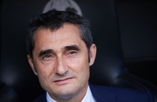 Barcelona appoint former player and ex-Bilbao coach as new boss