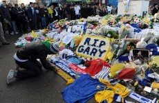 Gary Speed may not have intended to take his own life, inquest finds