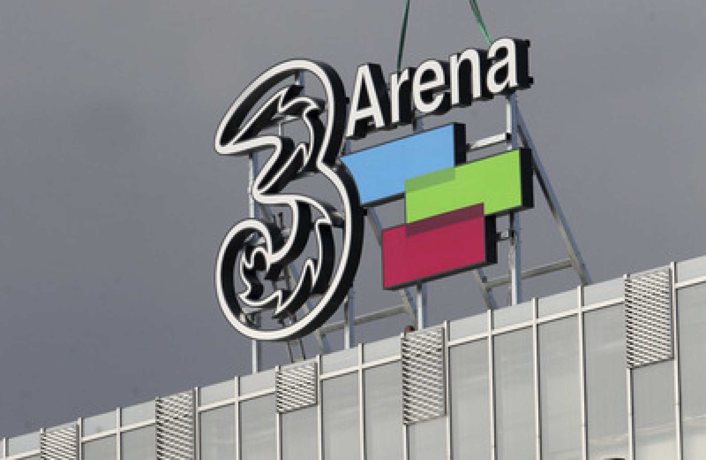3Arena beefs up security following Manchester attack