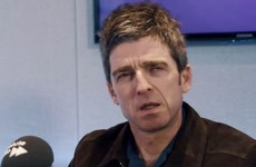 Noel Gallagher told a very amusing story about getting 'Guess who's dead?' calls from his Irish Mammy