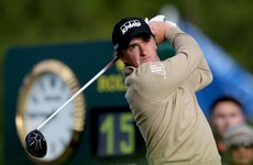 Paul Dunne secures place in US Open after coming through seven man play-off