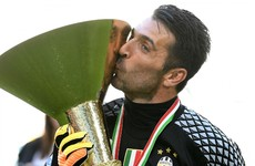 Chiellini: Buffon deserves Ballon d'Or for current form, not past achievements