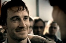 18 observations about the iconic Guinness ad starring Michael Fassbender