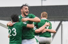 QUIZ: How well do you remember Ireland's run to last year's U20 World Championships final?