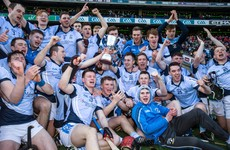 All-Ireland club and Dr Harty Cup wins the springboard for the start of a Limerick senior career