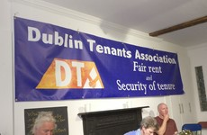 'It's about tenants supporting each other': Support group aims to help renters fight for their rights