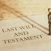 Parents may no longer have a 'moral duty' to provide for children in wills