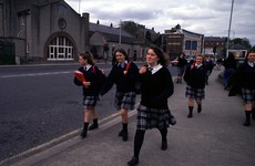 School waiting lists are being scrapped - but it's not yet known what will happen to students currently on one