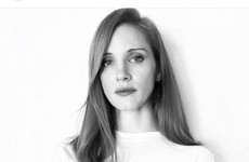 Jessica Chastain is being praised for 'speaking truth to power' about how women are represented in film