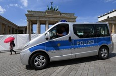 Teenager (17) arrested in Germany for 'allegedly plotting Berlin terror attack'