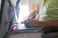US security steps back from banning laptops on flights from Europe for now