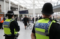 Three men released without charge over Manchester attack